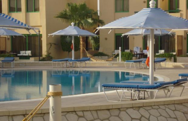 фотографии отеля Hilton Hurghada Club (ex. Hilton Resort Villas) изображение №3