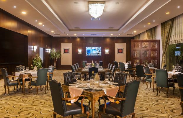 фотографии отеля Rixos Sharm El Sheikh (ex. Premier Royal Grand Azure) изображение №19