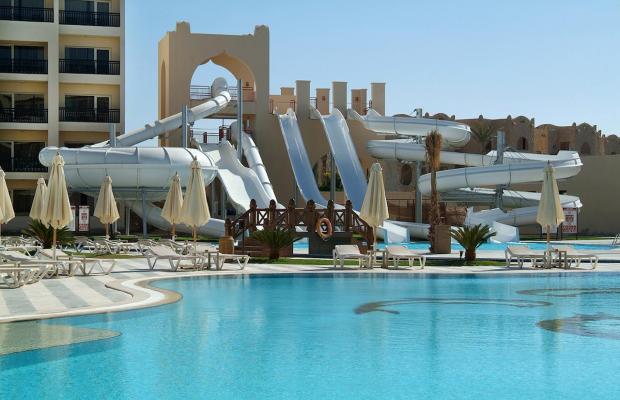 фотографии отеля Steigenberger Aqua Magic (ех. Steigenberger Al Dau Club; Aida Verdi) изображение №23