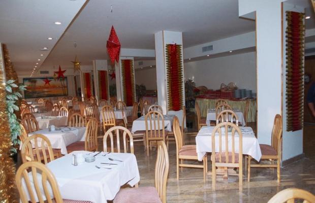 фотографии отеля Fantazia Hotel изображение №19
