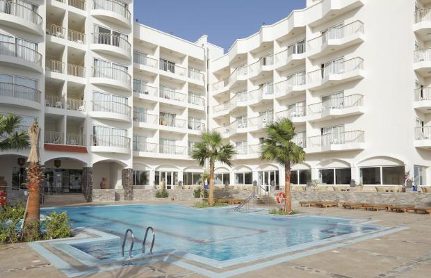 фотографии отеля The Three Corners Royal Star Beach Resort изображение №15