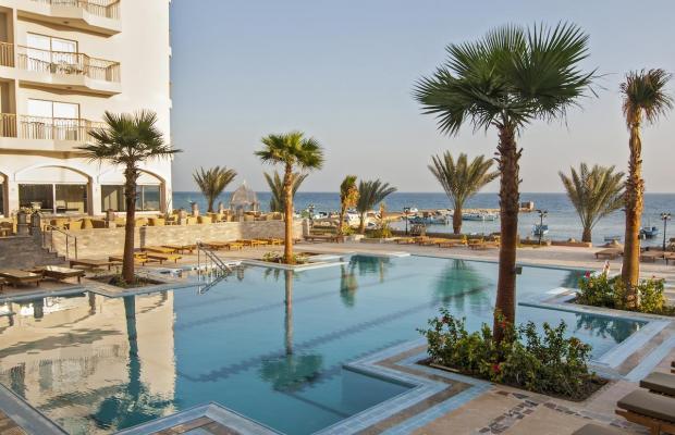 фото отеля The Three Corners Royal Star Beach Resort изображение №13