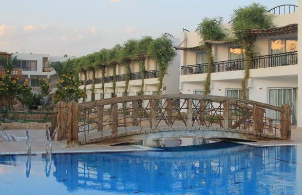 фото отеля Panda Resort изображение №5