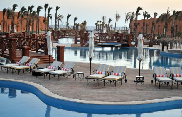 фотографии отеля Resta Grand Resort изображение №51