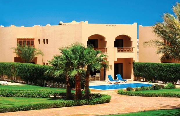 фото отеля Continental Hotel Hurghada (ex. Movenpick Resort Hurghada, Continetal Resort Hurghada; InterContinental Resort & Casino) изображение №13