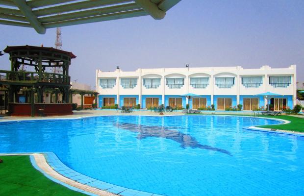 фото Regency Lodge Sharm изображение №14