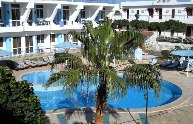 фотографии отеля Regency Lodge Sharm изображение №7