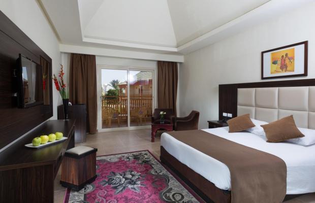 фото Aqua Blu Resort (ex. Albatros Aqua Blu Sharm; Bora Bora Aqua Park) изображение №18