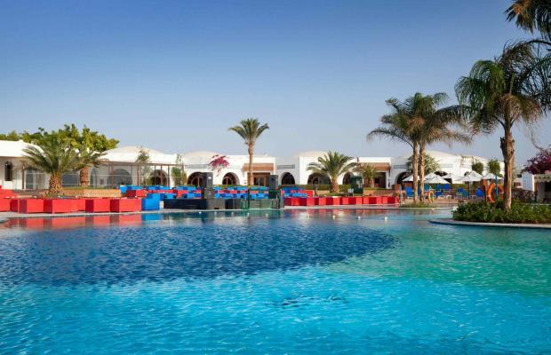 фотографии Mercure (ex. Sofitel Hurghada) изображение №16