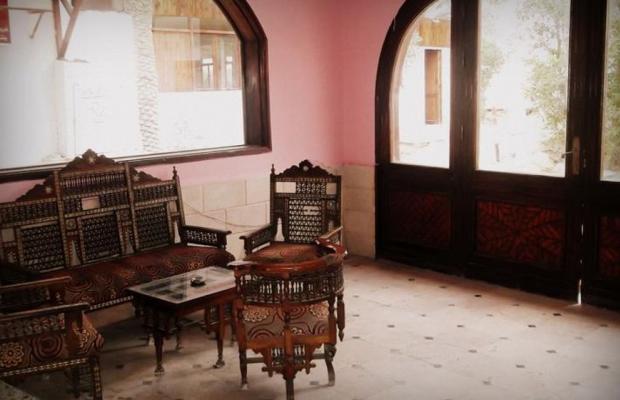 фотографии отеля Ali Baba Hotel изображение №7