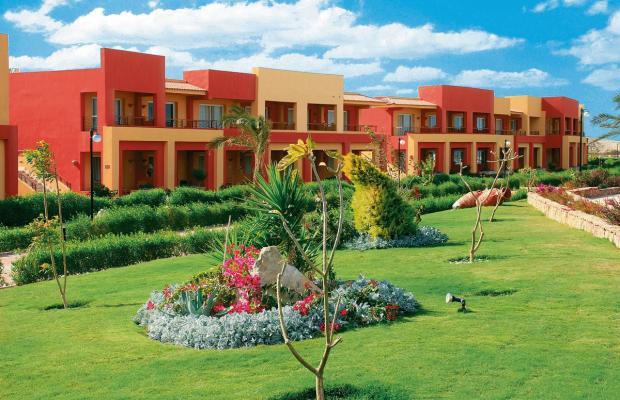 фото отеля El Malikia Resort Abu Dabbab (ex. Sol Y Mar Abu Dabbab) изображение №45
