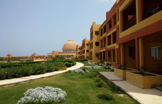 фотографии El Malikia Resort Abu Dabbab (ex. Sol Y Mar Abu Dabbab) изображение №32