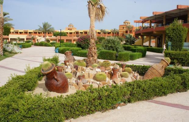 фотографии отеля El Malikia Resort Abu Dabbab (ex. Sol Y Mar Abu Dabbab) изображение №27