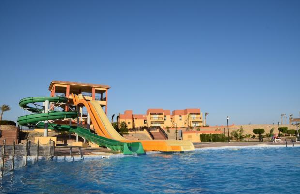 фотографии отеля El Malikia Resort Abu Dabbab (ex. Sol Y Mar Abu Dabbab) изображение №23