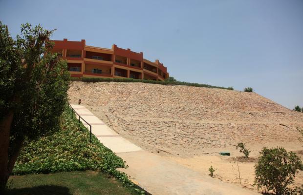 фото El Malikia Resort Abu Dabbab (ex. Sol Y Mar Abu Dabbab) изображение №10