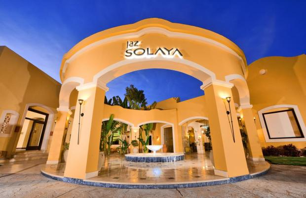 фотографии Jaz Solaya Resort (ex. Solymar Solaya Resort) изображение №28