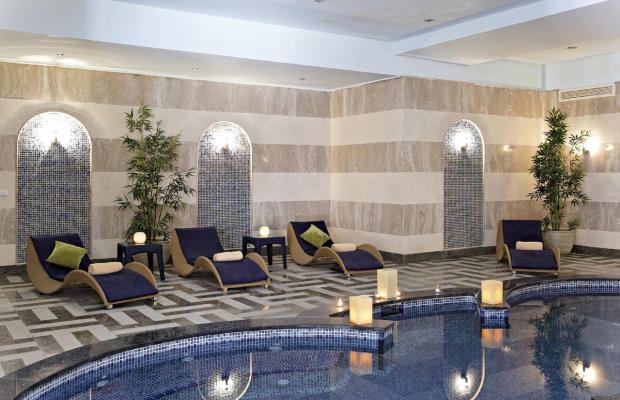 фотографии отеля The Three Corners Fayrouz Plaza Beach Resort Hotel Marsa Alam изображение №23