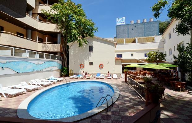 фото отеля Moremar изображение №1