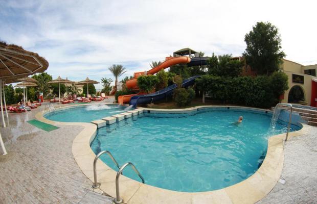 фото отеля Panorama Bungalows Aqua Park (ех. Panorama Bungalows Resort)  изображение №17