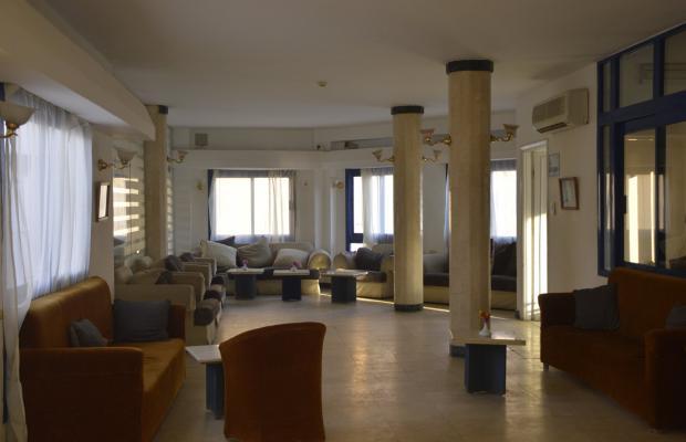 фото отеля Amigo Dahab Hotel изображение №9