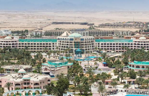 фотографии Egypt Princess Hotels Golden 5 Paradise Resort изображение №20