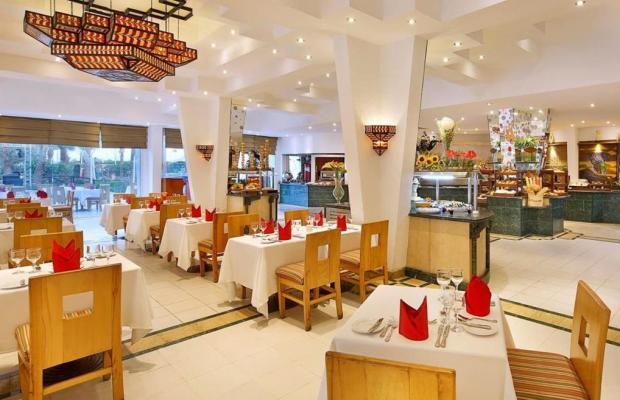 фотографии отеля Hilton Sharm Fayrouz Resort изображение №23