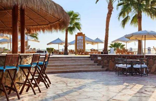 фотографии отеля Hilton Sharm Waterfalls Resort изображение №19