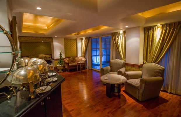 фото Monte Carlo Sharm El Sheikh Resort (ex. Ritz Carlton) изображение №38