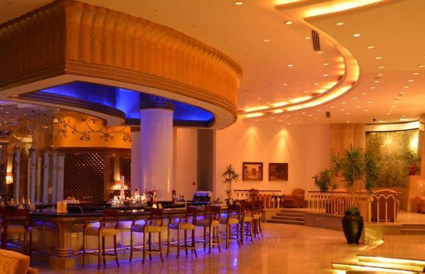 фотографии Monte Carlo Sharm El Sheikh Resort (ex. Ritz Carlton) изображение №16