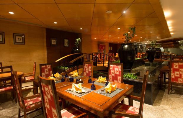 фото Monte Carlo Sharm El Sheikh Resort (ex. Ritz Carlton) изображение №14