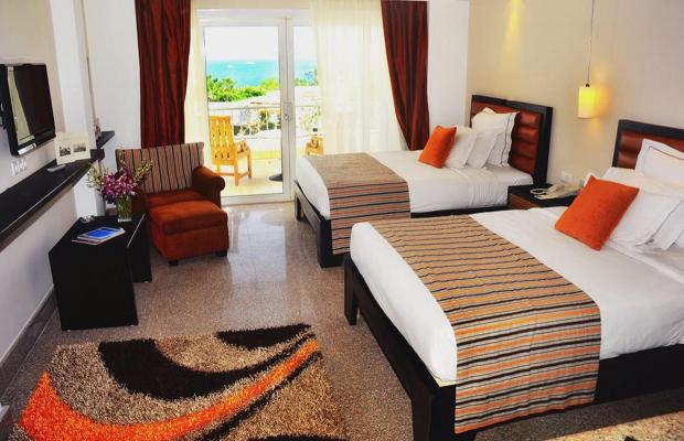 фото Monte Carlo Sharm El Sheikh Resort (ex. Ritz Carlton) изображение №2