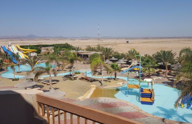фото отеля The Three Corners Sea Beach Resort (ex. Triton Sea Beach Resort; Holiday Beach Resort Marsa Alam) изображение №37