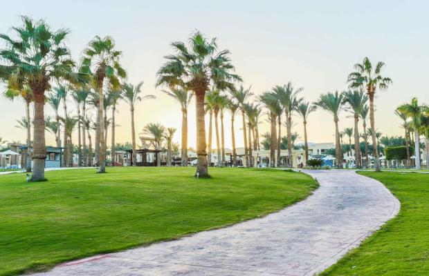 фотографии отеля Rixos Seagate Sharm (ex. Tropicana Grand Azure, LTI Grand Azure Resort) изображение №19