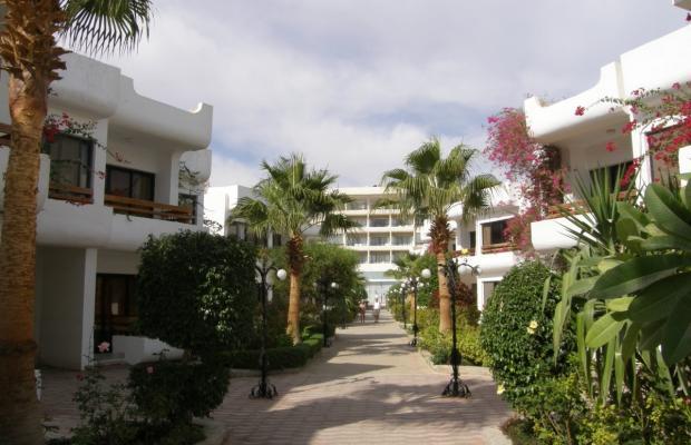 фото Marlin Inn Beach Resort  (ex. Dessole Marlin Inn Beach Resort) изображение №14