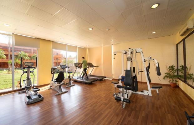 фото Amwaj Oyoun Resort & SPA (ex. Millennium Oyoun Hotel & Resort; Millennium Tiran) изображение №6