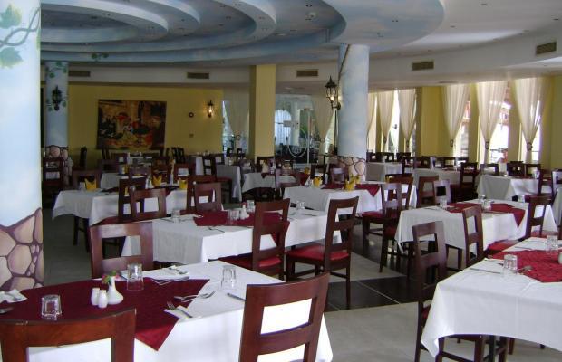 фотографии отеля Aqua Hotel Resort & Spa (ex. Sharm Bride Resort; Top Choice Sharm Bride) изображение №27
