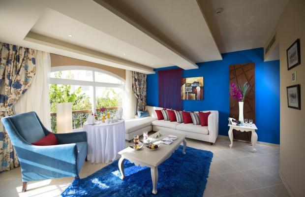 фотографии Concorde Moreen Beach Resort & Spa  изображение №16