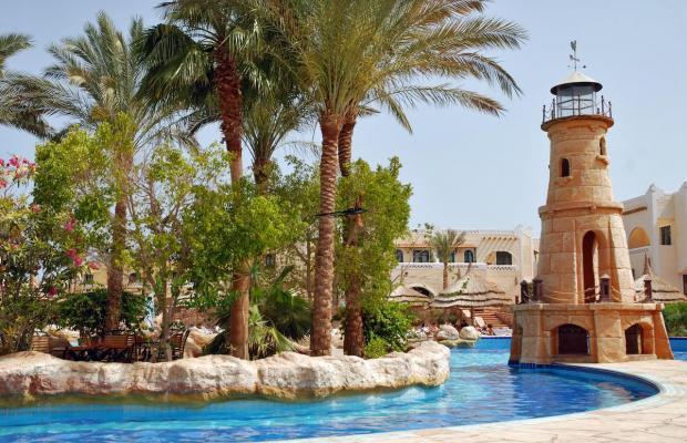фотографии отеля Club El Faraana Reef Resort изображение №3