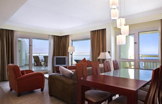 фото Taba Hotel & Nelson Village (ex. Hilton Taba Resort & Nelson Village) изображение №30