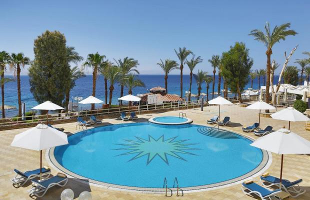 фото Taba Hotel & Nelson Village (ex. Hilton Taba Resort & Nelson Village) изображение №10