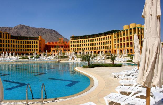 фото отеля Strand Beach & Golf Resort Taba Heights (ex. Intercontinental Taba Heights Resort) изображение №9