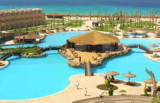 фото отеля Pyramisa Sahl Hasheesh Beach Resort (ex. Dessole Pyramisa Beach Resort Sahl Hasheesh, LTI Pyramisa Beach Resort Sahl Hasheesh) изображение №73
