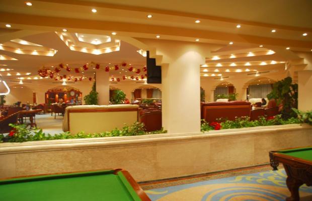фотографии отеля Golden 5 Diamond Resort изображение №15