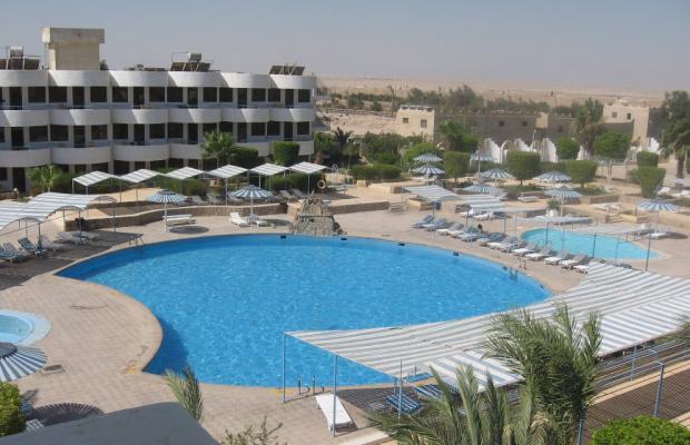 фото отеля El Samaka Desert Inn изображение №1