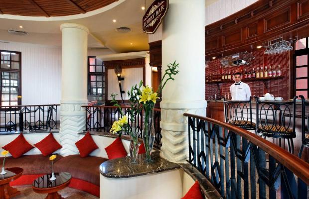 фото Aqua Vista Resort изображение №6