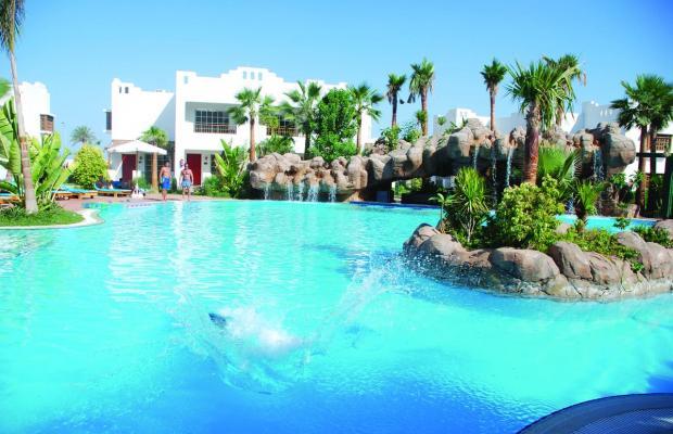 фотографии отеля Delta Sharm изображение №11