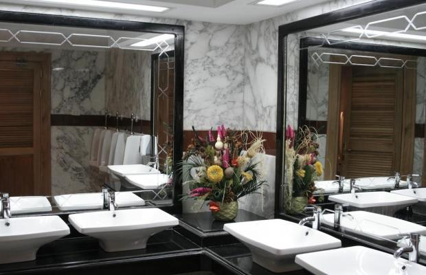 фотографии отеля Golden 5 Emerald Resort Hotel by Princess Egypt Hotels изображение №7