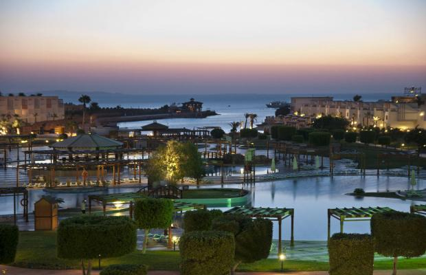 фото отеля Sunrise Grand Select Crystal Bay Resort (ex. Sentido Crystal Bay Resort) изображение №9