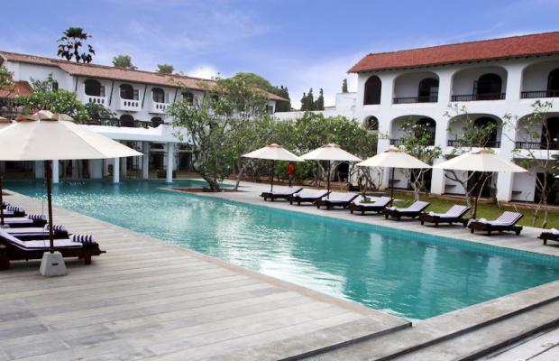 фото отеля Heritance Ayurveda Maha Gedara (ex. Neptune) изображение №1
