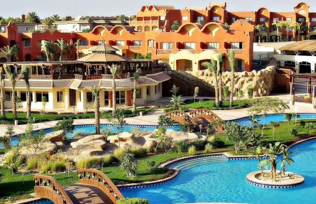 фотографии отеля Sharm Grand Plaza Resort изображение №3